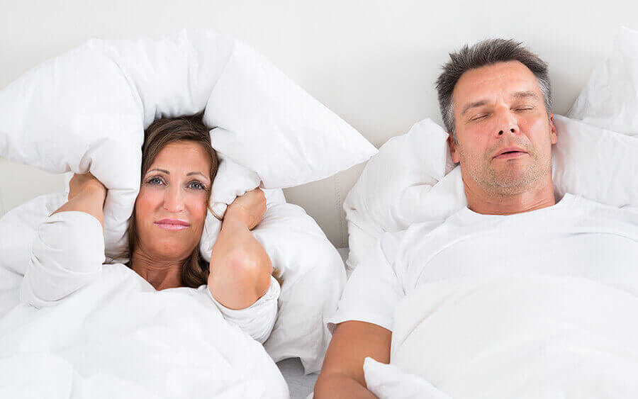 Sleep Apnea and Snoring Appliances Ottawa
